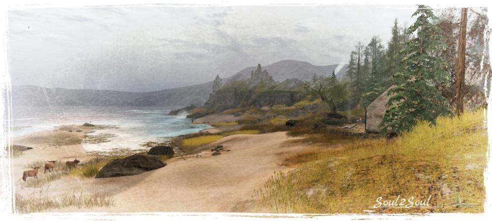 Highlandsmain