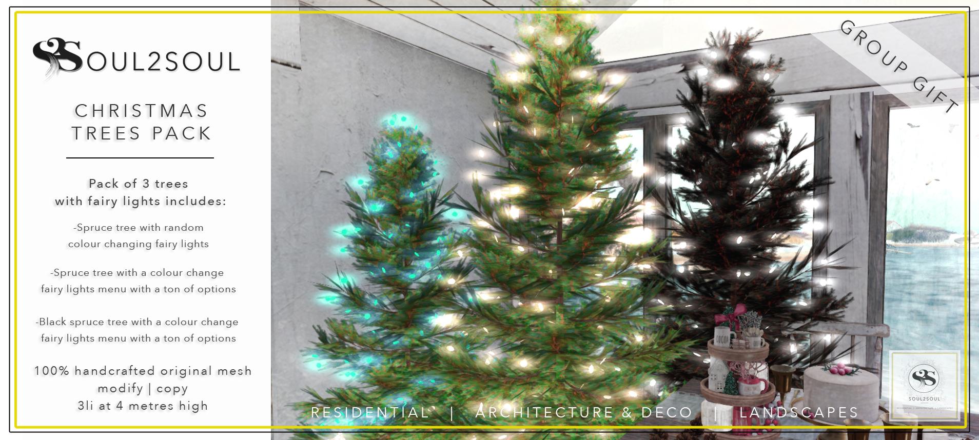 christmastreesposter